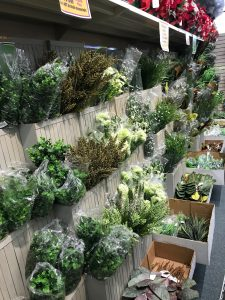 How to Pick Out Greenery for Wreaths