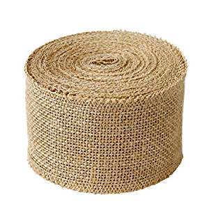 Best Burlap Ribbon for Fall