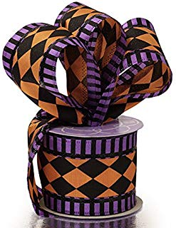 Best Ribbon for Halloween