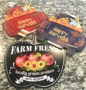 Dollar Tree Finds for Fall
