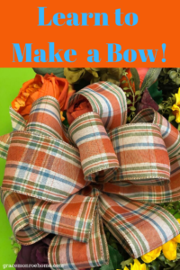 How to Make a Bow by Hand - Super Easy!