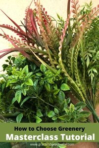 How to Choose Greenery for Your Wreaths