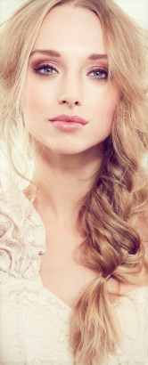 Grace Nicole Wedding Inspiration Blog - Effortless Beauty (39)