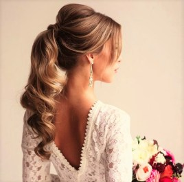 Grace Nicole Wedding Inspiration Blog - Effortless Beauty (59)
