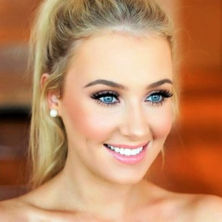 Grace Nicole Wedding Inspiration Blog - Effortless Beauty (69)