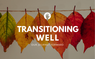 The Latest on our Pastoral Transition Timeline