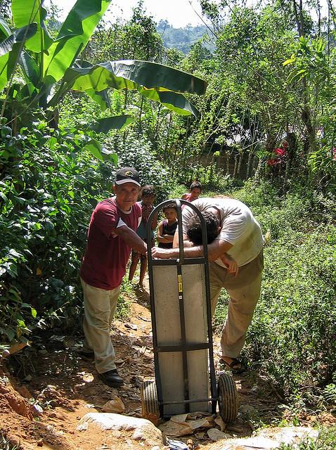 El Recreo, Honduras