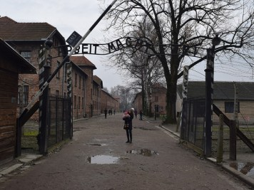 Krakow and Auschwitz Birkenau Weekend Trip