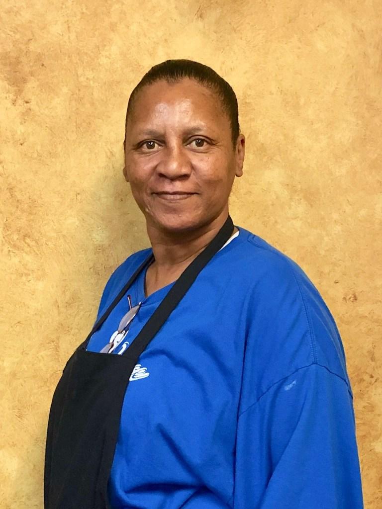 Irma Mays, Kitchen Operation