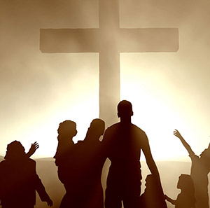 Worship Ministry Page