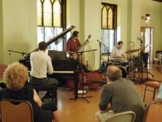 Wilder Deitz Trio