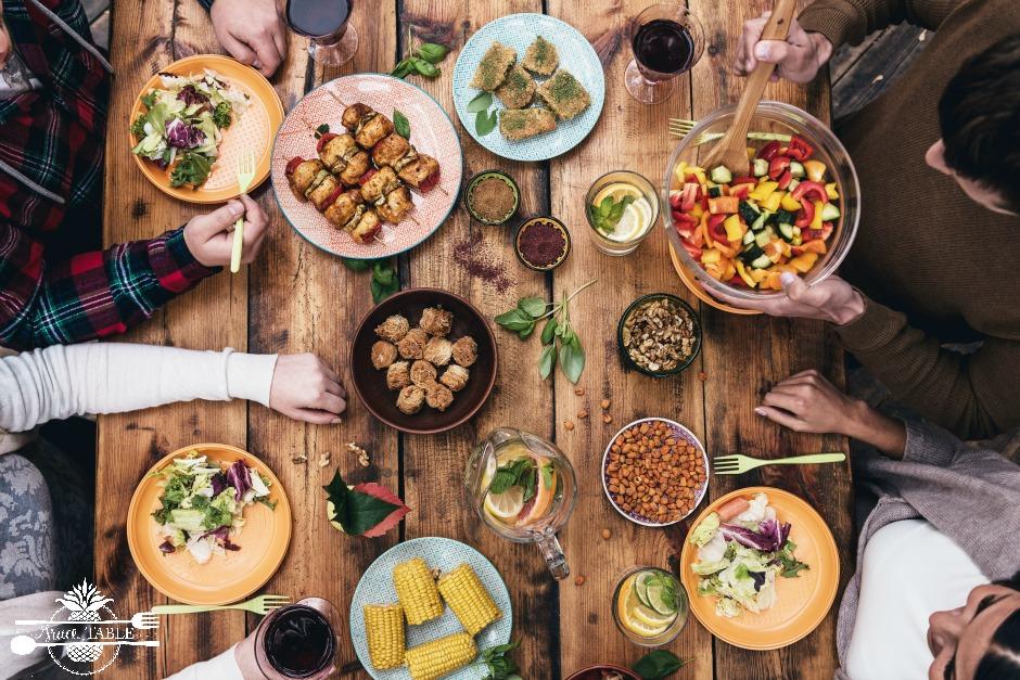 family dinner_GT
