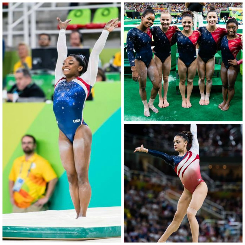5 Reasons to Love the Final Five (and Olympic Gymnastics)