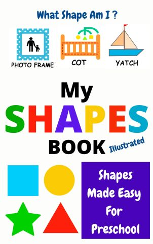 shapes books for toddlers free download