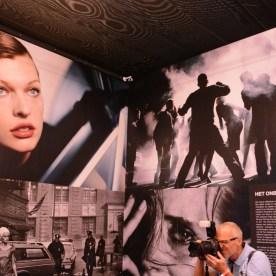 Peter Lindbergh Ausstellung Rotterdam Kunsthal München Nadja Auermann Tatjana Patitz Milla Jovovich 24