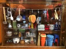 Household Stall