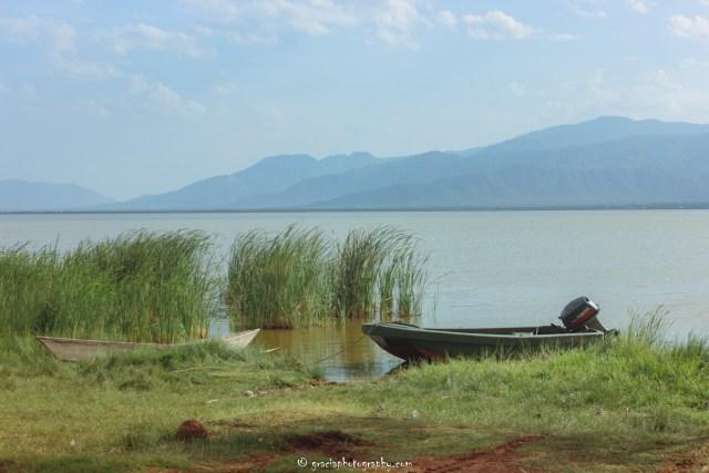 Lake Jipe Lake Water Tsavo West National Park Taita Taveta Magical Kenya