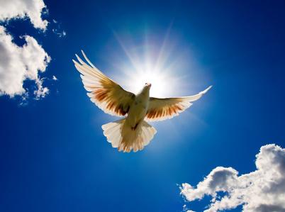 """8. """"El Bautismo y la Llenura del Espíritu Santo"""" -Hechos 2:1-4"""