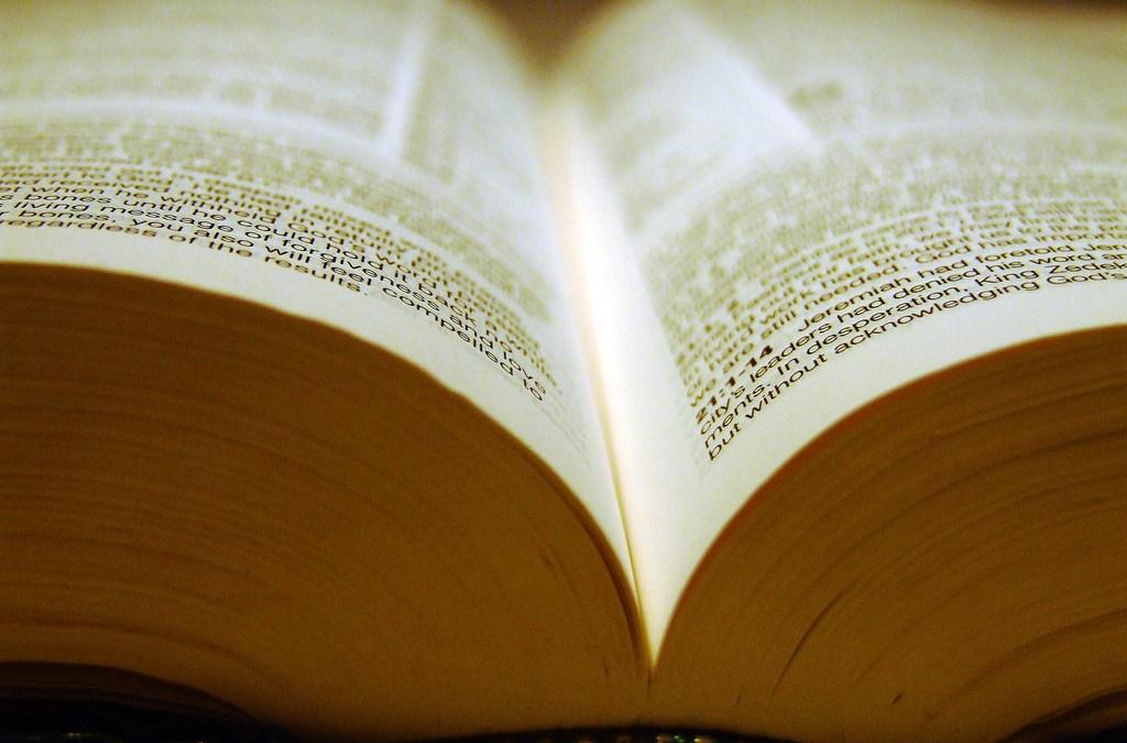 Dos caminos, dos destinos (Salmo 1)
