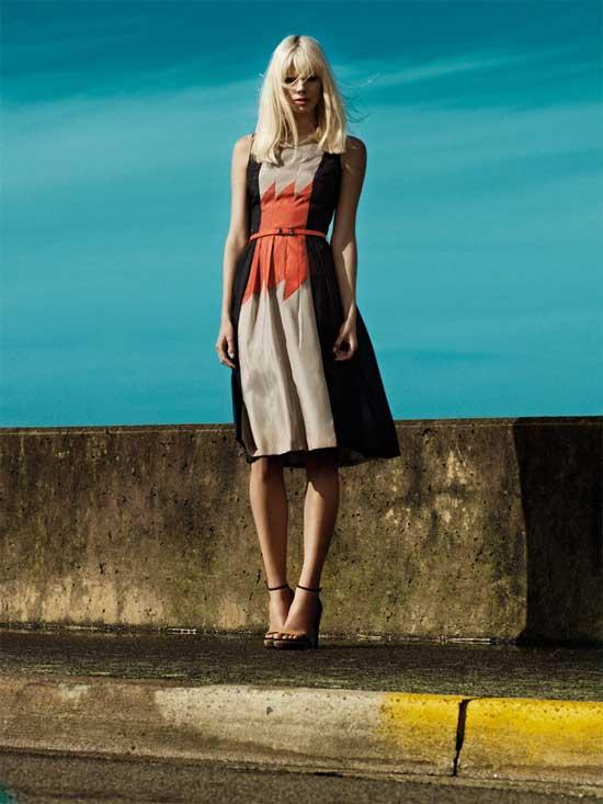 Veronika Maine Australian Summer 2011 Collection 3
