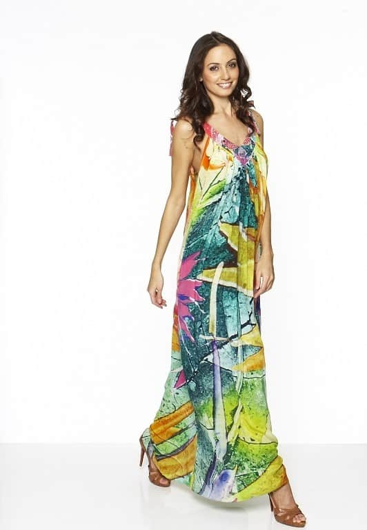 Wayne Cooper Australia Top Designer Female Fashion