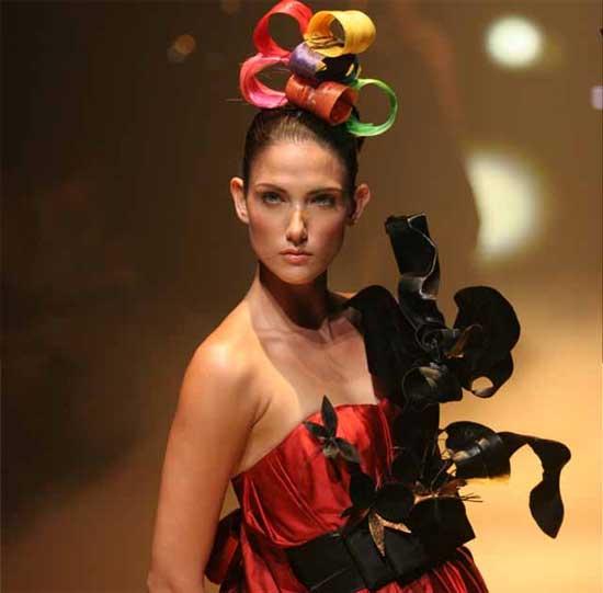 Flynow Thailand Singapore Fashion Label Designer 3