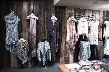 Bolongaro Trevor London Store - 9