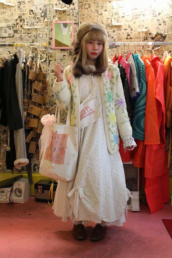 kitakore fashion japan