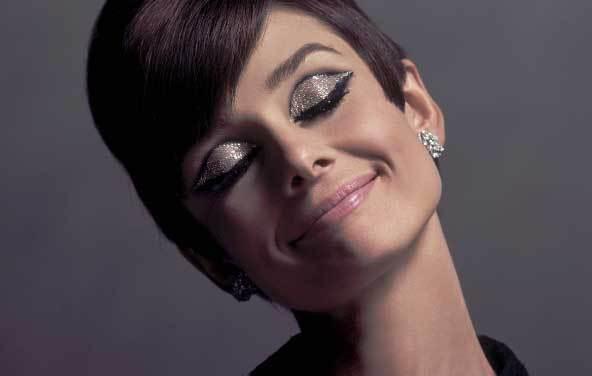 Audrey Hepburn – Stay Homewear Festive Tips