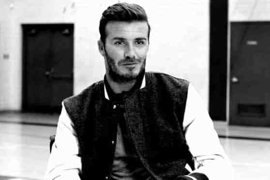 David Beckham Fashion Style - For Men To Learn By (20)