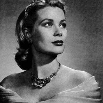 Grace Kelly Style - Fashion Beauty Icon, Master Of Accessories (11)