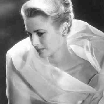 Grace Kelly Style - Fashion Beauty Icon, Master Of Accessories (12)