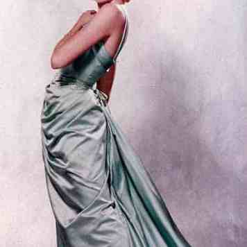 Grace Kelly Style - Fashion Beauty Icon, Master Of Accessories (5)