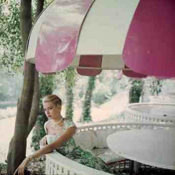 Grace Kelly Style - Fashion Beauty Icon, Master Of Accessories (7)