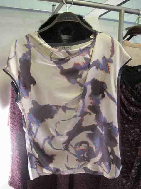 Jigsaw Summer Women's 2012 Collection