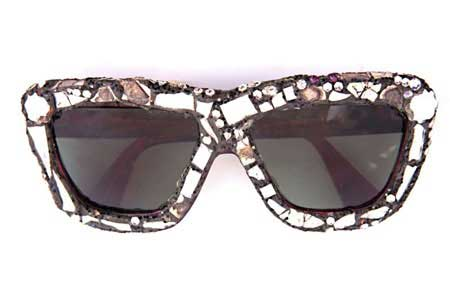 Jewelled Sunglasses - The Only Way to Sparkle and Shine This Summer