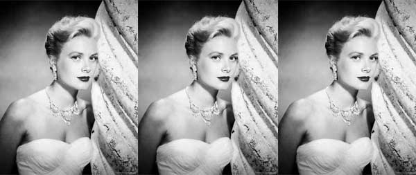 Grace Kelly Style - Fashion Beauty Icon, Master Of Accessories