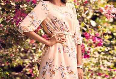 Fabric Clash – Best Styling Tips On How to Wear Florals