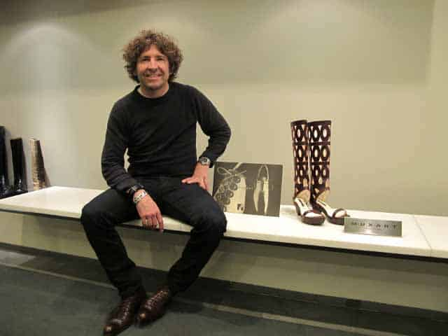 Muxart - Barcelona's Shoe Designer To Watch Out For
