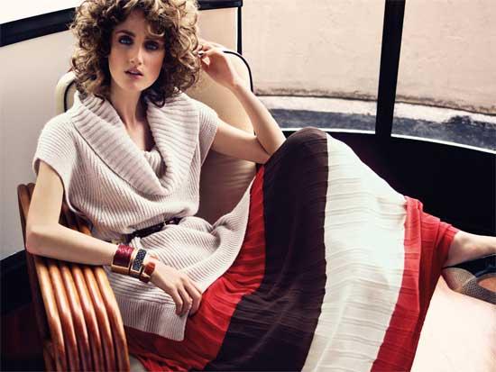 Veronika Maine Winter 2012 Collection 8