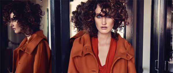 Veronika Maine –  The Art Of Fashion