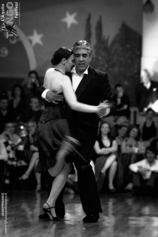 angela facchini, tango couture,gracie opulanza
