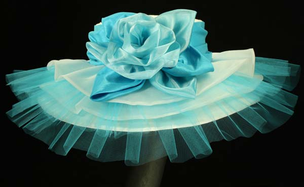 Royal Ascot - New Hat Guidelines For 2012