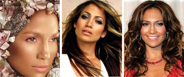 Jennifer Lopez Fashion Icon – God's Gift to the Entertainment World