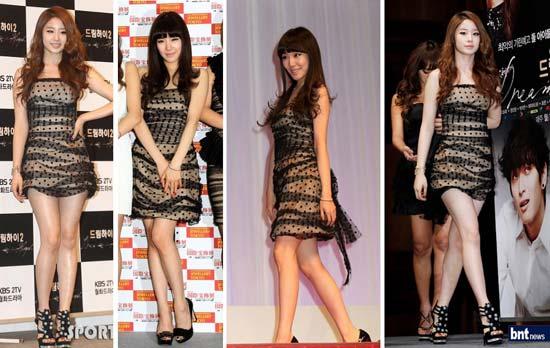 polka dott 2012 dress summer japan