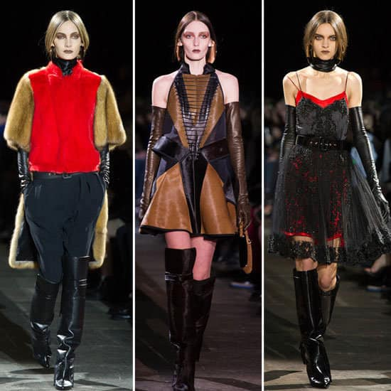 Givenchy-FAll-Winter-2012-2013