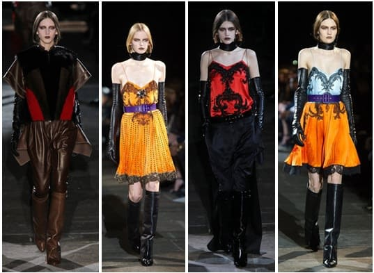 Givenchy-Fall-Winter-2012-2013-Collection