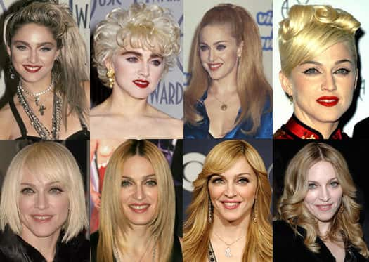 Madonna Fashion Icon for over 25 years (11)