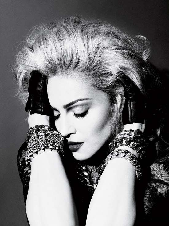 Madonna Fashion Icon for over 25 years (24)