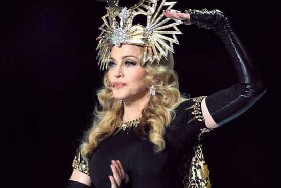Madonna Fashion Icon for over 25 years (6)